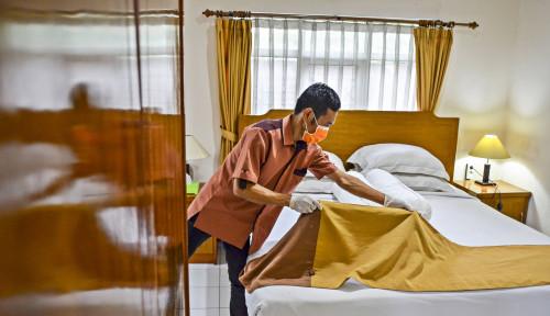 Hunian Hotel Makin Gak Karuan, Nasib Karyawan di Ujung Tanduk!