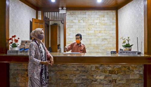 Mudik Lebaran Tidak Dilarang, Pengusaha Hotel Sumringah