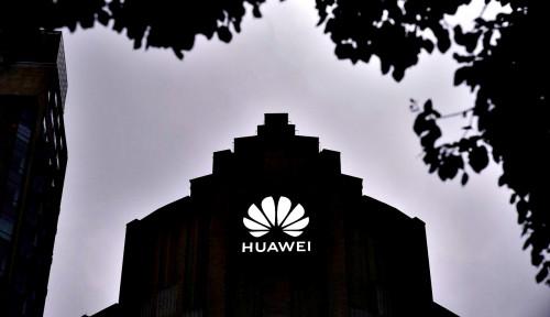 Diboikot dari Jaringan 5G Swedia, Huawei Ajukan Banding ke Pengadilan