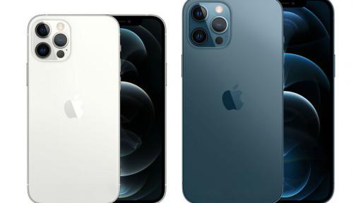 Hebatnya iPhone, Enam Bulan Terendam di Dasar Danau Tapi Masih Menyala