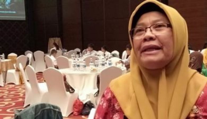 PPPA Sumut Dorong Pemberdayaan Ekonomi Responsif Gender