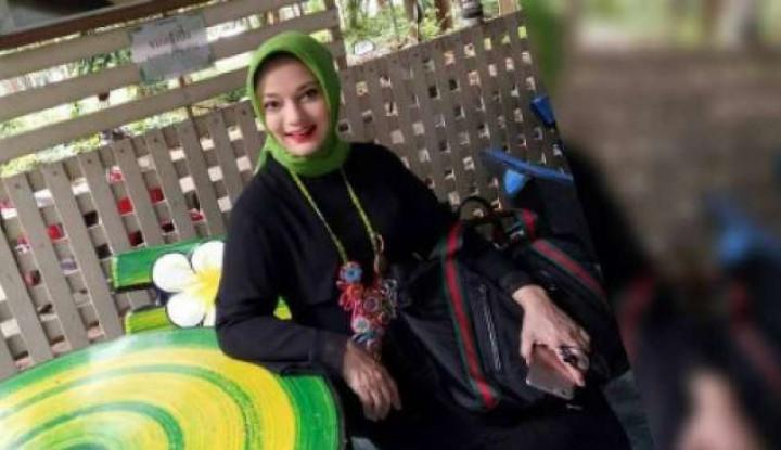 Gak Ada Takutnya! Wanita Ini Samakan Pemerintah Jokowi dengan VOC: Sama-Sama Benci Ulama