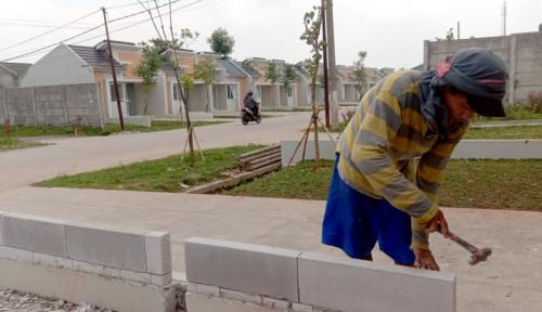 Bedah Rumah PUPR Dukung Pemulihan Ekonomi Nasional