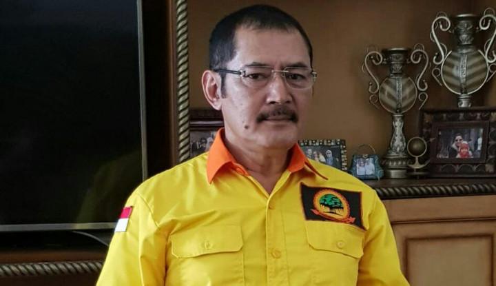 Kisah Bambang Trihatmodjo, Putra Kedua Soeharto yang Pernah Masuk Daftar Orang Terkaya RI