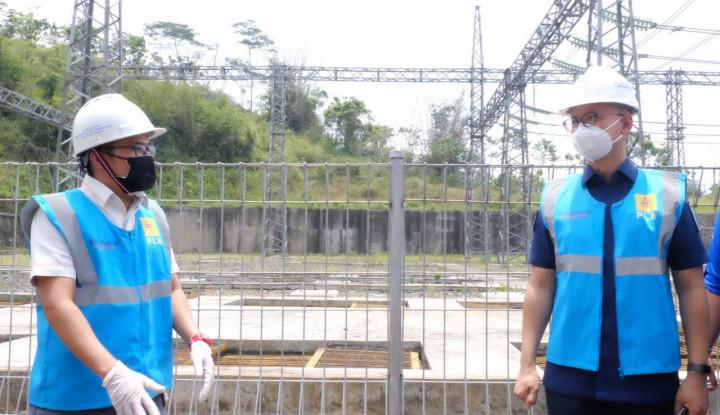 Pimpinan Komisi VII: Listrik di Cianjur Selatan Harus Jadi Prioritas PLN