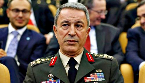 Jenderal Turki Lanjutkan Dialog Terkait Bandara Afghanistan dengan Amerika