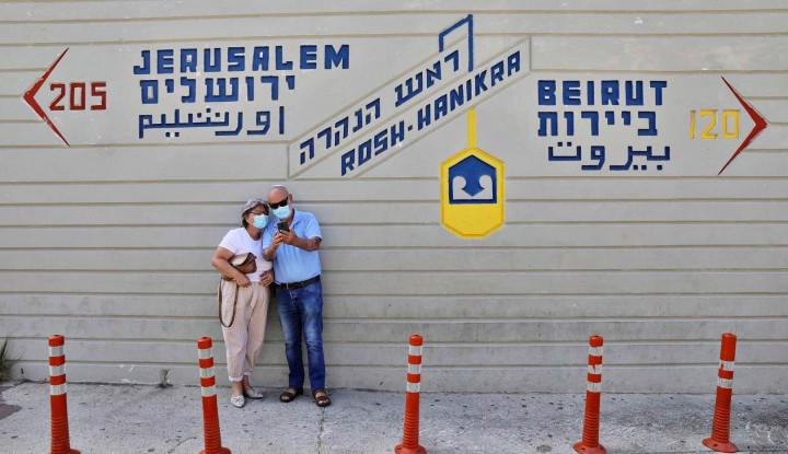 AS Akan Labeli Gerakan Boikot Israel sebagai Anti-Semit