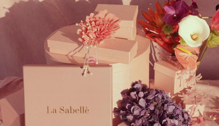 La Sabelle Official Hadirkan Surprise Pink Box Seharga Rp2,2 Juta