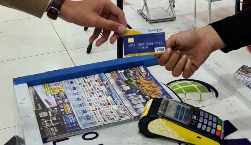 BTN Klaim 93% Nasabahnya Sudah Menggunakan Kartu Debit Chip