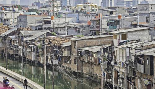 PPN Sembako Dinilai Berpotensi Tingkatkan Angka Kemiskinan Indonesia