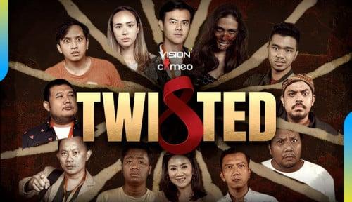 Sambut Halloween, Ini Film Horor Produksi Vision+ 'Twisted'