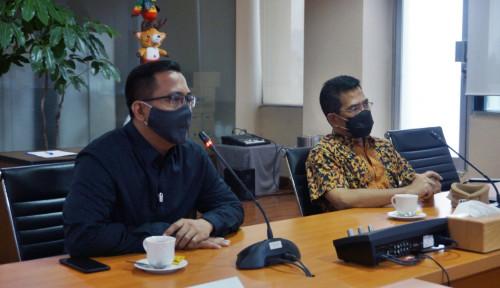Voteanalitica.com Suguhkan 'Ngopi Sik' di Kanal Digital LPP TVRI