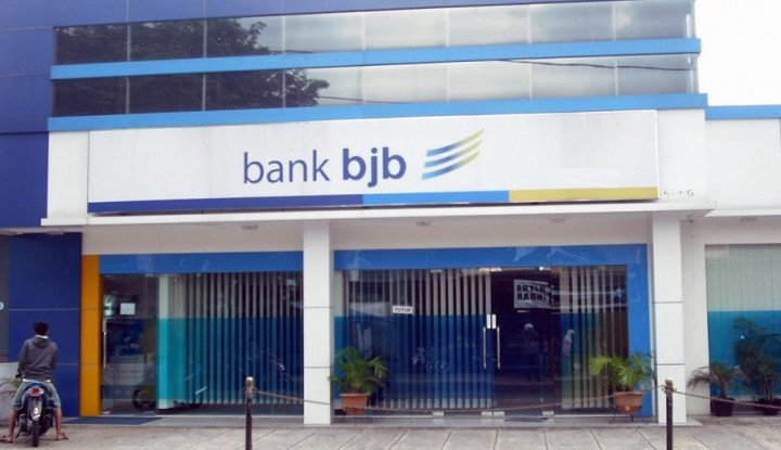 BJTM Nasib Bank Pembangunan Daerah: BJB Kinclong Parah, Bank Banten Berdarah-Darah