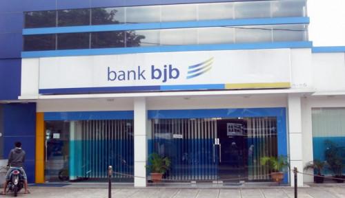 Laba Bersih Bank BJB Tumbuh 15,2% di Kuartal I