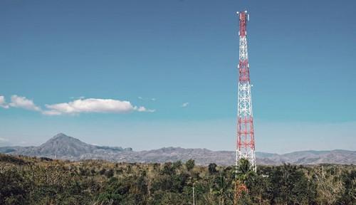 Genggam 6.000-an Menara Telkomsel, Bisnis Mitratel Makin Kokoh