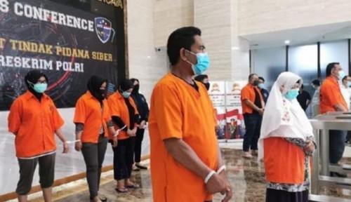 Tangkap Aktivis KAMI, Komnas HAM-YLBHI-Amnesty Semprit Polri