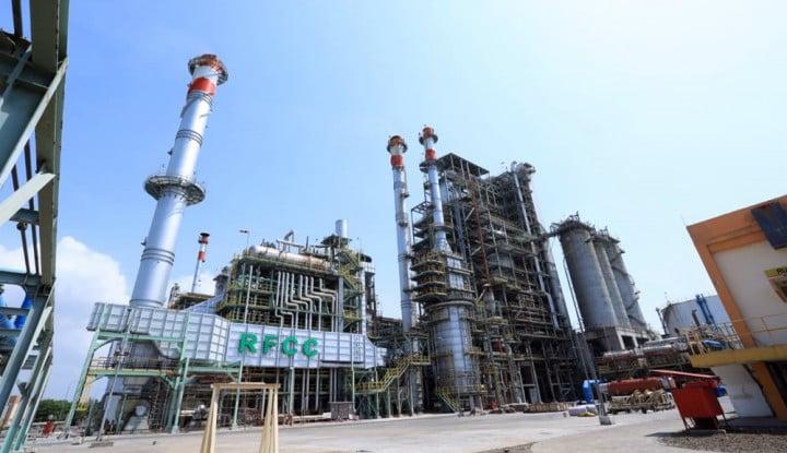 Produksi Pertamax di Kilang Cilacap Naik, Konsumsi BBM Ramah Lingkungan Semakin Baik
