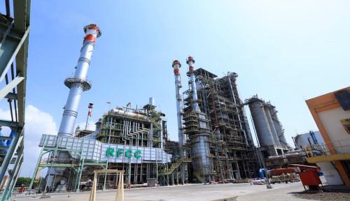 DPR Dukung Optimalisasi Kilang dalam Negeri Pertamina Pasca Kebakaran Balongan