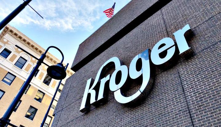 Kisah Perusahaan Raksasa: Kroger, Si Superstore Racikan Tangan Dingin Seorang Imigran