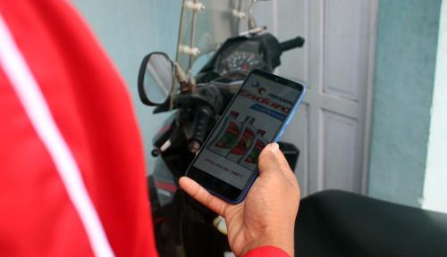 Pertamina Lubricants Luncurkan Aplikasi Enduro Home Service