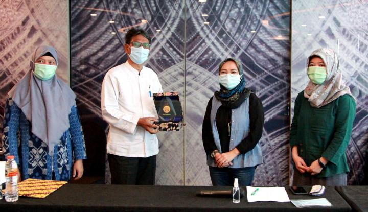 Puluhan Ribu Peserta BPJS Kesehatan Jakarta Barat Nunggak, Yuk Relaksasi