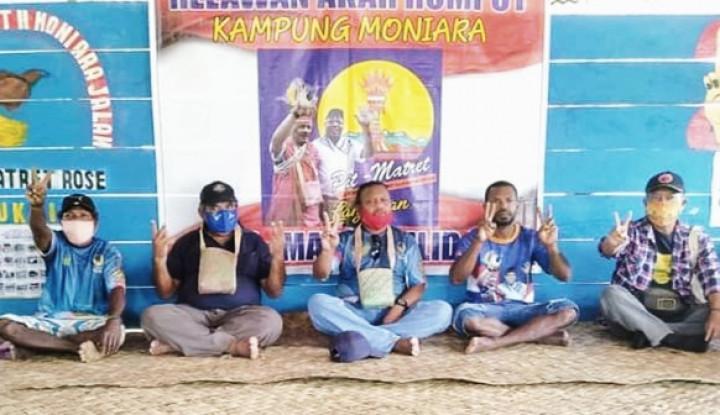 Imbas Pembangunan Negeri Sisar Matiti Jadi Alasan 2 Distrik Ini Dukung PMK2