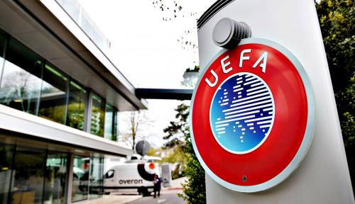 Disenggol PM Italia Ganti Venue Final Euro 2020, Eh Bener Aja UEFA Jawab Ogah