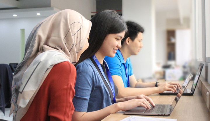 Amar Bank Pertahankan Budaya Kerja ala Startup Agar Tetap Produktif