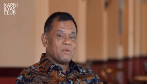 Gatot Nurmantyo Sampaikan Terima Kasih ke Pemerintahan Jokowi, Katanya...