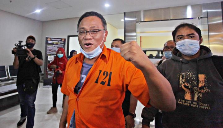 Polisi Didesak Bebaskan Para Aktivis KAMI
