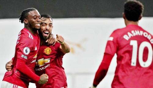 Hadapi AC Milan, Man United Tampil Mengecewakan di Kandang Sendiri
