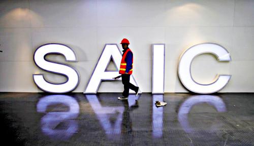 Kisah Perusahaan Raksasa: SAIC Motor, Otomotif Bernilai Fantastis Kelahiran Shanghai