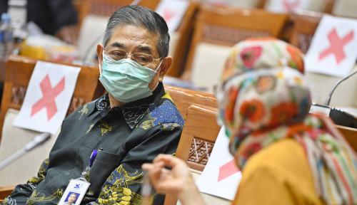 Tinggal Menunggu Restu BPOM, Vaksin Merah Putih Diramalkan Dipakai 2022