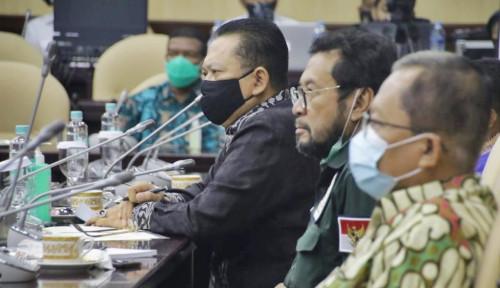 Bamsoet: Revisi UU Otsus Papua Harus Tingkatkan Kesejahteraan Rakyat Papua dan Papua Barat