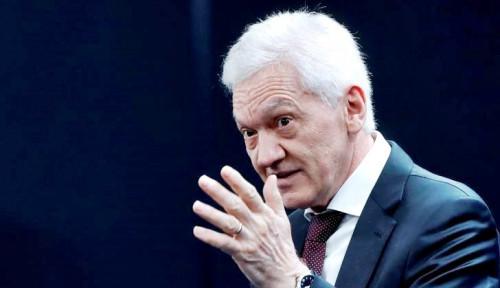 Kisah Orang Terkaya: Gennady Timchenko, Sahabat Putin Sang Investor Energi