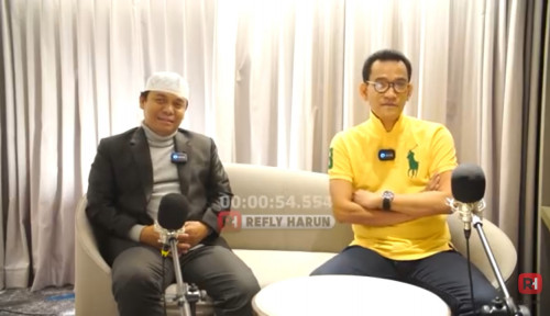 Gus Nur dan Jumhur Positif Corona Langsung Dibantarkan ke RS Polri