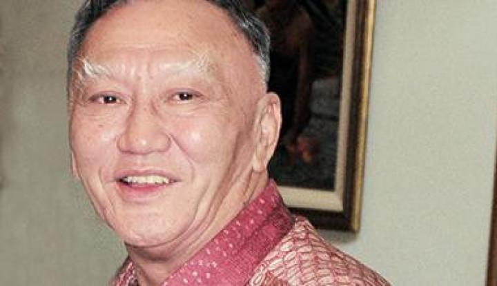 Bursa Berdarah-Darah, Saham Perusahaan Milik Taipan Kiki Barki Liar Bukan Kepalang!