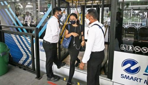 PSBB Diperketat, Ini Lho Instruksi Utuh yang Diteken Anies Baswedan