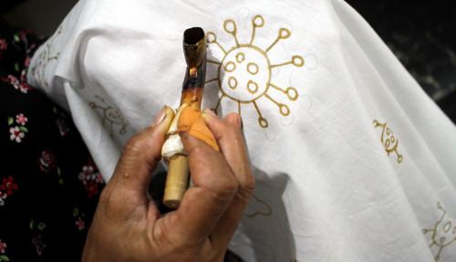 Sandiaga Uno: Malam Batik Sawit Bagian Tidak Terpisahkan Industri Kreatif Batik