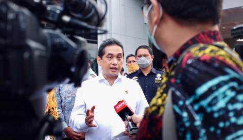 Indonesia Gagas Penguatan Ekonomi Halal di Forum IMT-GT