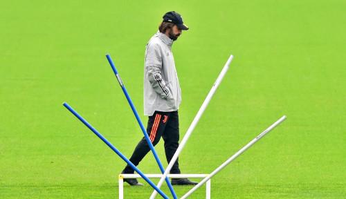 Kalah dari Inter Milan, Pirlo: Saya Kecewa Tim Bermain Buruk