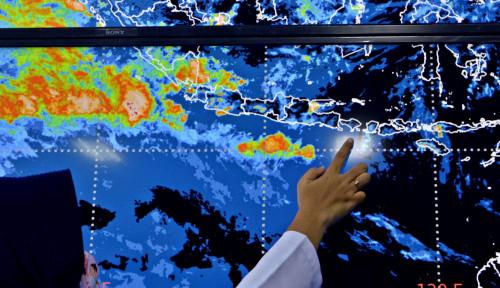 Gawat! Hujan Lebat masih Bakal Guyur Jakarta, Masyarakat Diminta Jangan Lengah