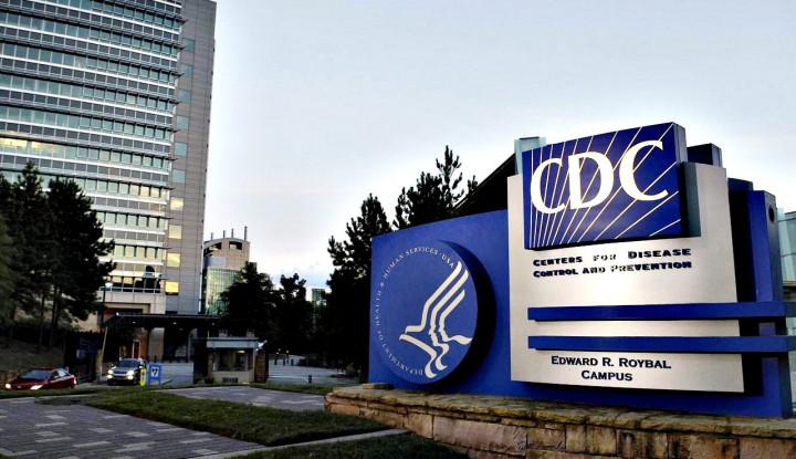 Amerika Diserang Superbug Candida Auris, Pakar dari CDC Bicara Bahayanya...