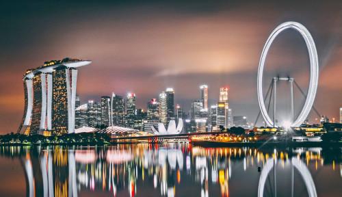 Biar Hidup Masyarakat Lebih Baik, Singapura Bikin Peta Panduan Normal COVID-19