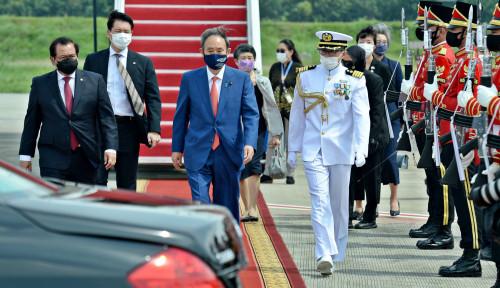 Kerja Sama Indonesia-Jepang Dinilai Ancaman Baru oleh China karena...