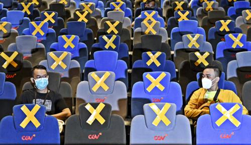 Nonton Bioskop Aman dari Paparan Covid-19, Patuhi 10 Protokol Ini Yuk