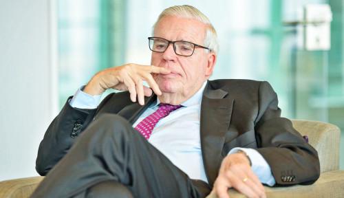 Kisah Orang Terkaya: Klaus-Michael Kuhne, Miliarder Logistik Jerman