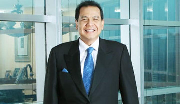Sah Jadi Pemilik Bank Harda, Konglomerat Chairul Tanjung Rombak Habis Bank Harda