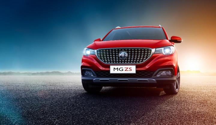 MG Motor Indonesia Jalin Kerja Sama dengan BCA Finance dan Mega Auto Finance