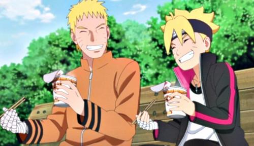 Simak, Benarkah Naruto Akan Mati di Akhir Manga Boruto?